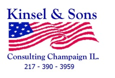 kinsel and sons